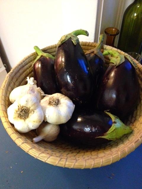 Garlic & Eggplant.JPG