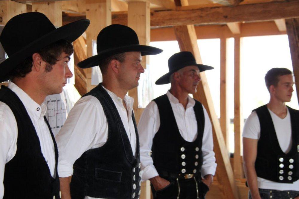 St. Blum, T. Schneider, M. Heckmann, K. Deggelmann