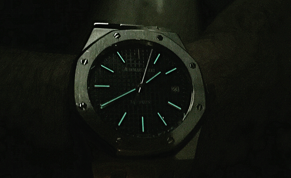 Lume shot from my 15300