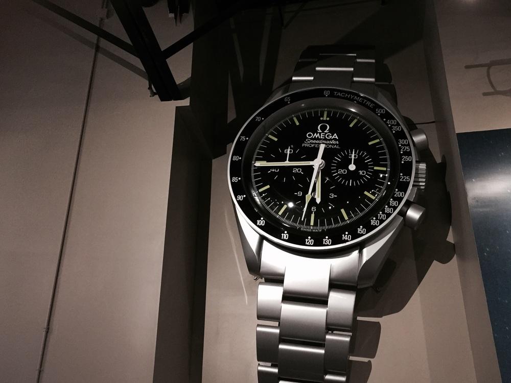 A Rolex Nerd Buys An Omega Speedmaster Professional ...