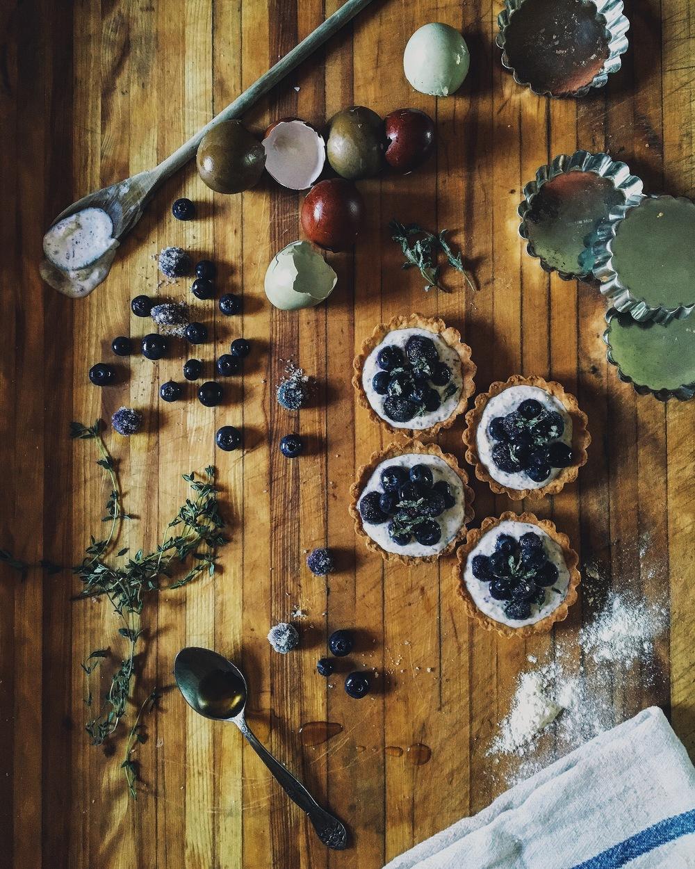 Blueberry tartlets.jpeg