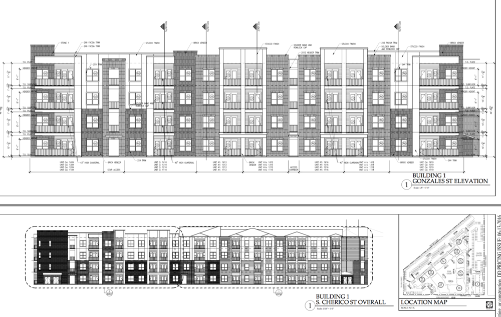 Guthrie Elevation