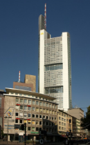 Frankfurt's Commerzbank