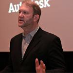 Bernstein of Autodesk (Australia Design Review)