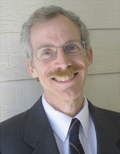 Karl Stephan Ethicist,Professor, Texas State University Guest Contributor