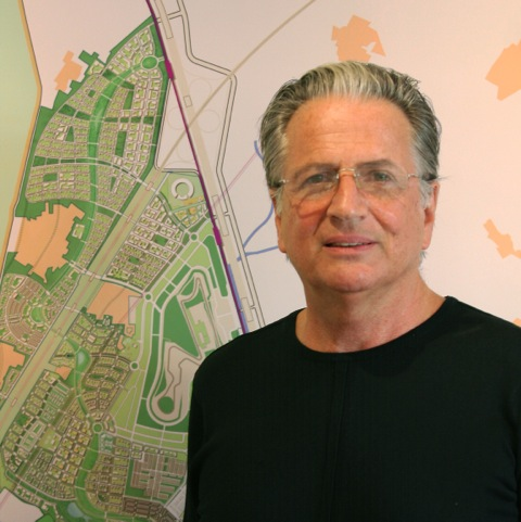 Peter Ellis, FAIA Founder, Peter Ellis New Cities Guest Speaker