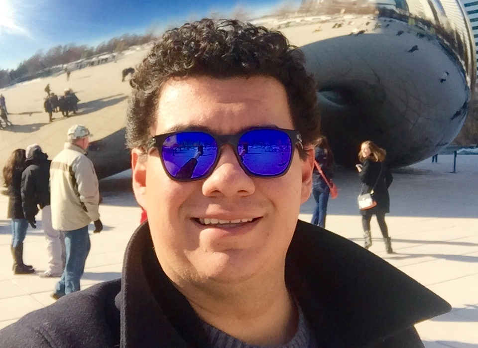 Jaime Rosales Developer, Auotdesk Guest Contributor