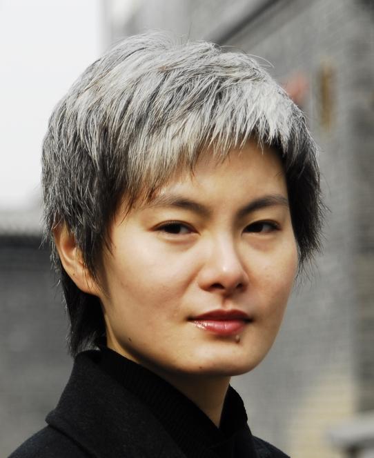AS+GG's Weiwei Luo.
