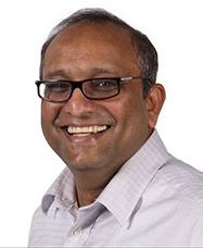 Atul Khanzode, Ph.D