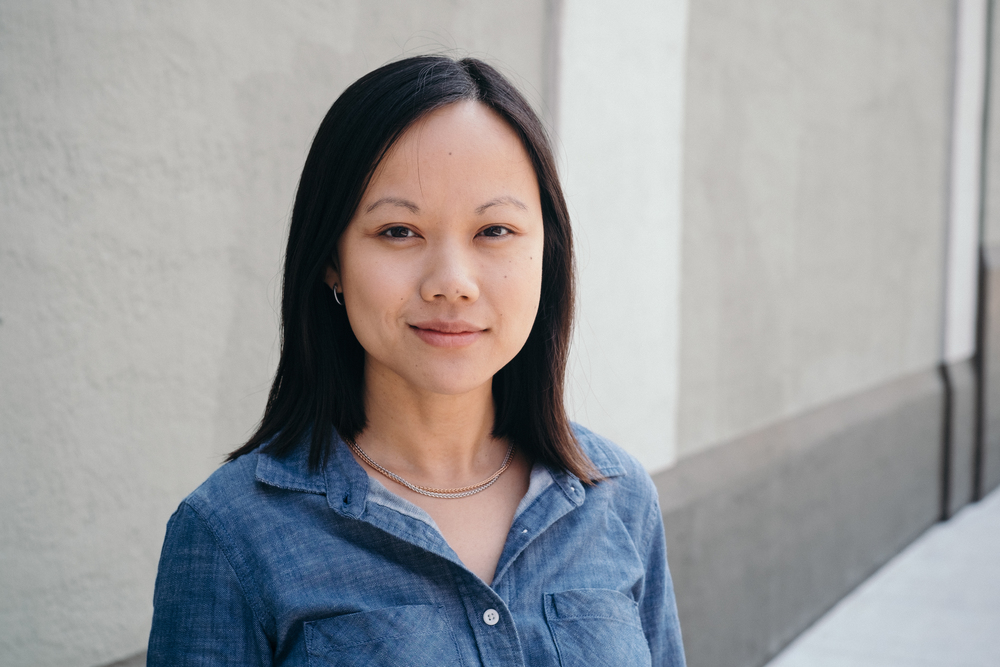Tracy Young, Co-founder, PlanGrid