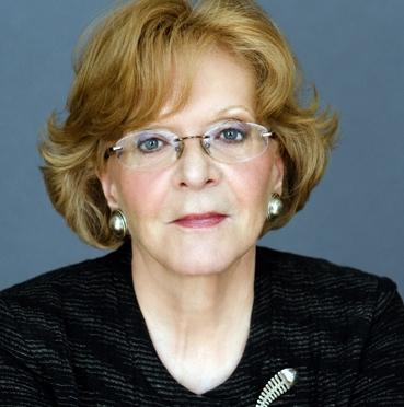 MacFound President Julia Stasch
