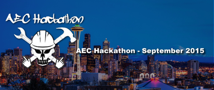 On Sept. 25-27, the AEC Hackathon road show returns to the campus of the University of Washington in Seattle.