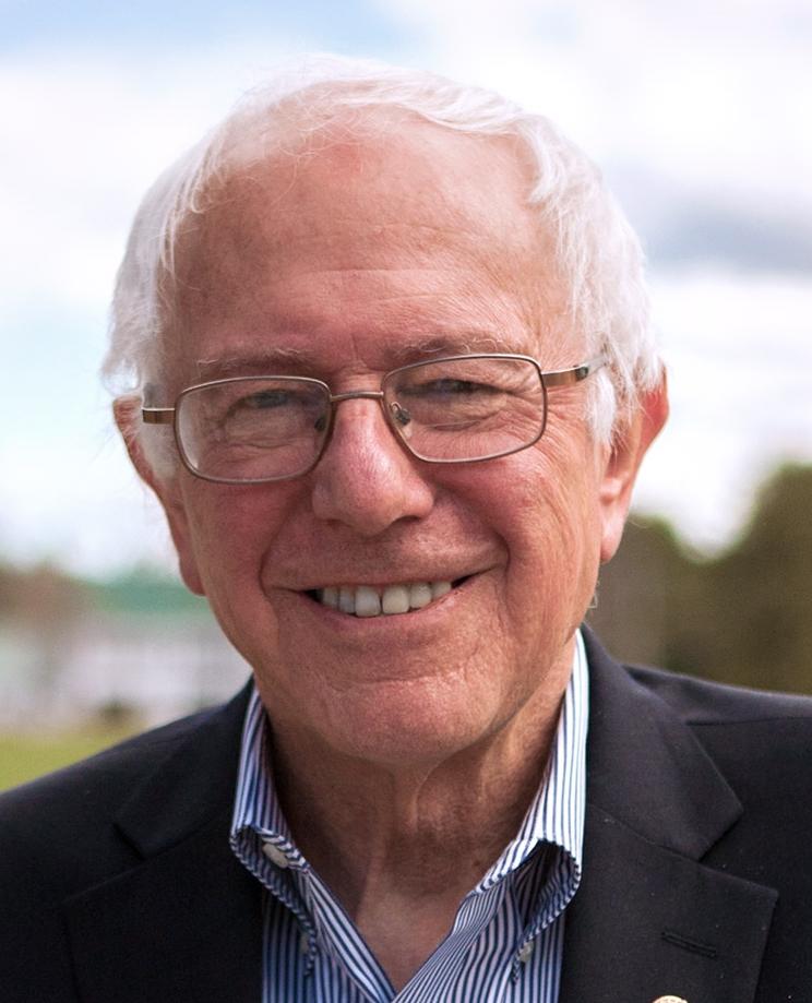 Vermont's Sen. Sanders