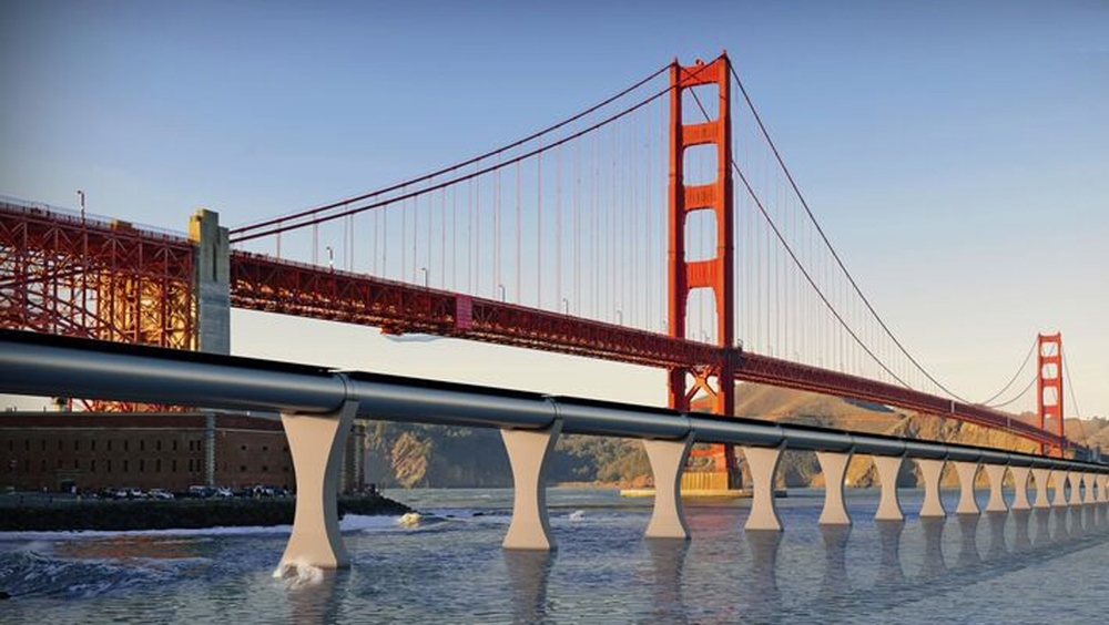 Just 34 minutes to LA? If it delivers on its promise, HTT will make idle Golden Gate Bridge drivers drool with envy.