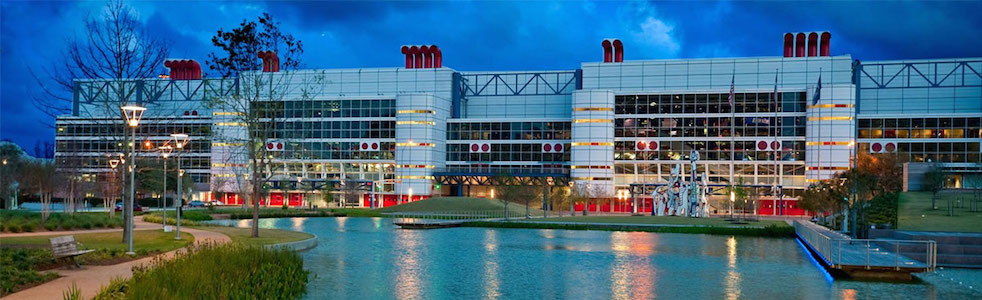 Houston icon: The George R. Brown Convention Center remains one of CFI Mechanical's happy customers.