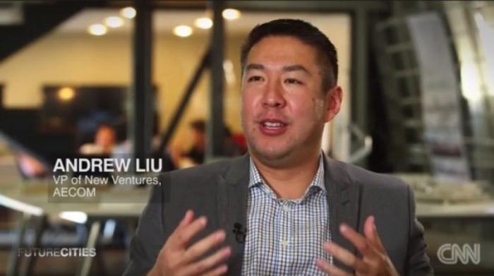 CNN Future Cities > Transport: Watch this recent brief segment on the Hyperloop here. (CNN)