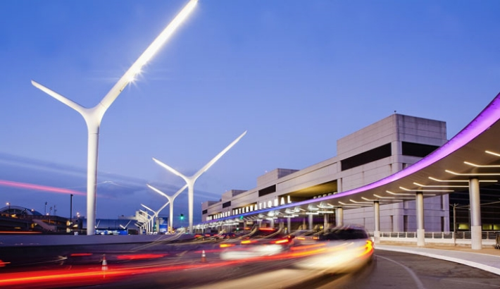 Renovations at LAX will help Angelinos and world travelers 'get there together.'