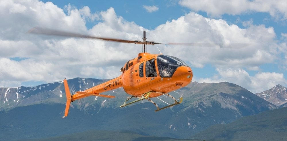 Bell 505 Jet Ranger X began high-altitude tests in Colorado last summer. The popular new helicopter is now on track to obtain certification from Transport Canada in early 2016, according to the company.