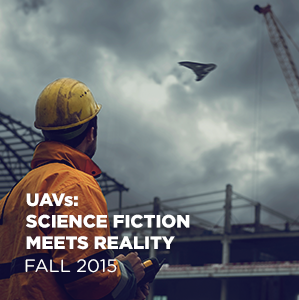UAVs: Science Fiction or Reality