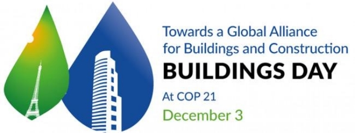 This week, for the first time, a separate event – Buildings Day – will showcase how the AEC industry can help.