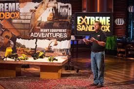 Extreme founder Randy Stenger