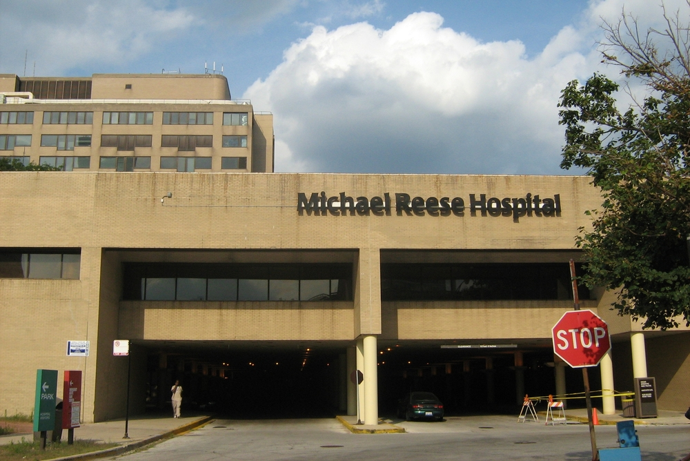 Deep in the red, Michael Reese Hospital closed Chicago's last dedicated south side trauma center in 1991.
