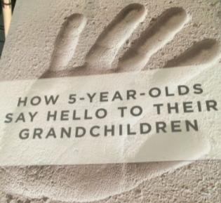 Longevity: Concrete selling point.