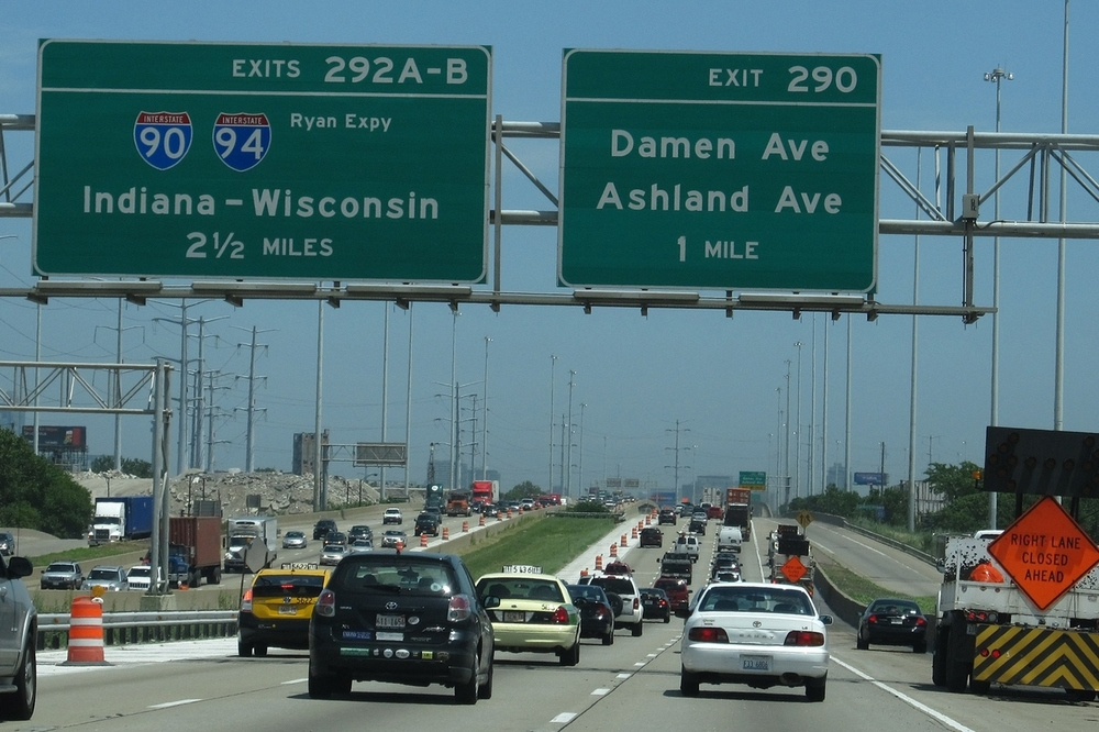 Time is money: In a hurry? How much extra would you pay for an express tollway option?
