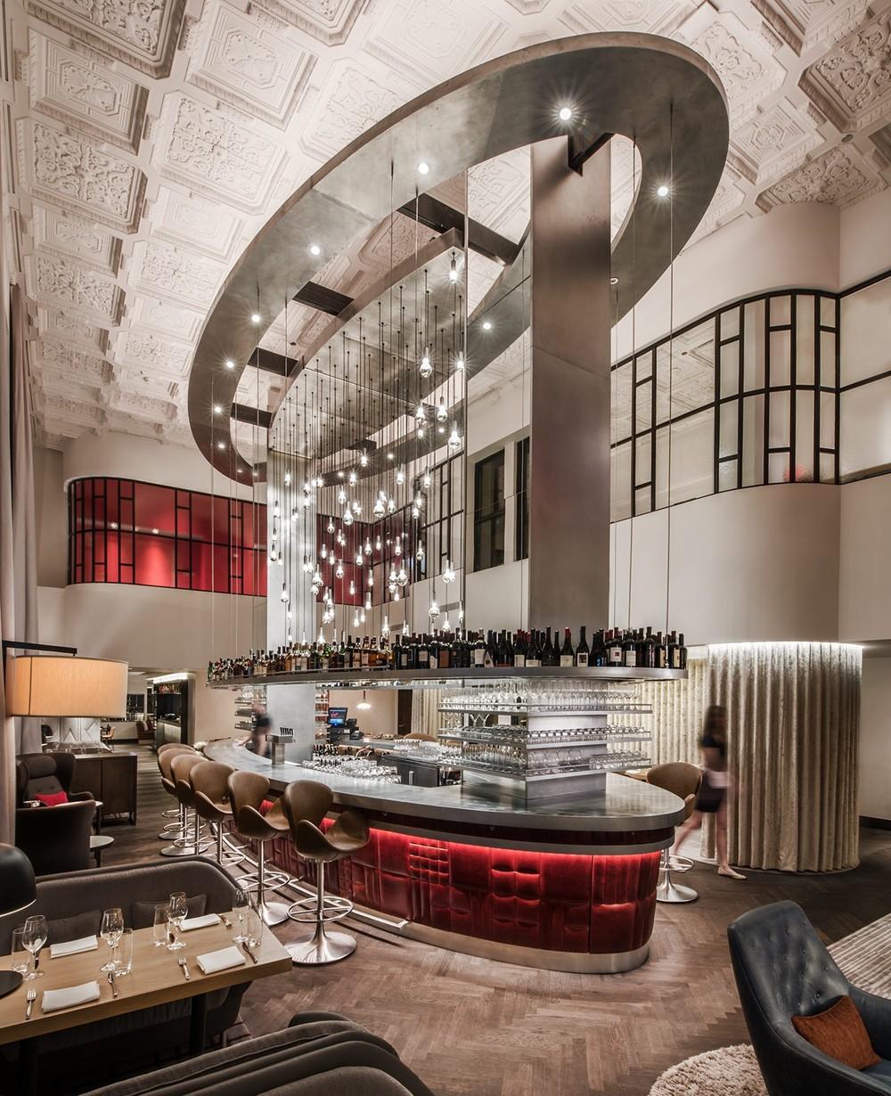 Chicago's Virgin Hotel