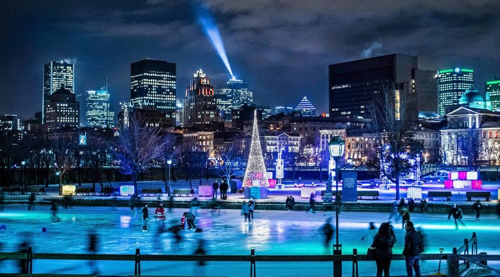 Montreal has remade itself, transitioning from an industrial engine into an information and technology hub.