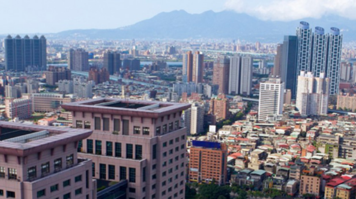 New Taipei City has only existed for six years, but it has already cracked the Top 7 list three times.