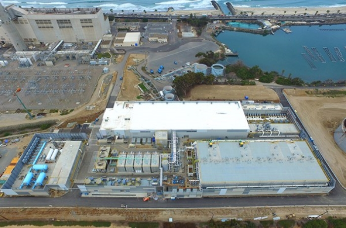 "Claude ""Bud"" Lewis Carlsbad Desalination Plant will be the nation's largest when it comes online later this year. Expected to cost $1 billion in the end, it will have double the capacity of the above Tampa facility."
