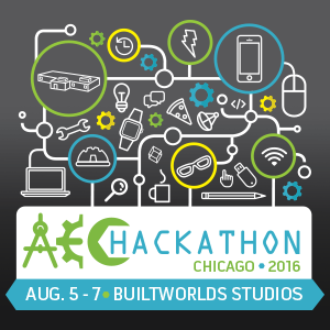 AEC Hackathon Chicago 2016