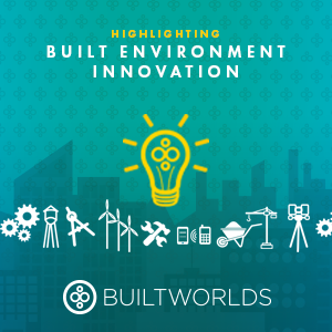 BuiltWorlds Built Environment Innovation