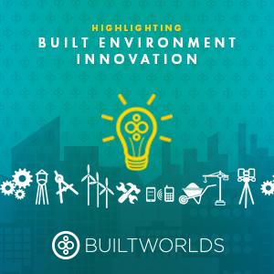 BuiltWorlds Built Environment Innovation