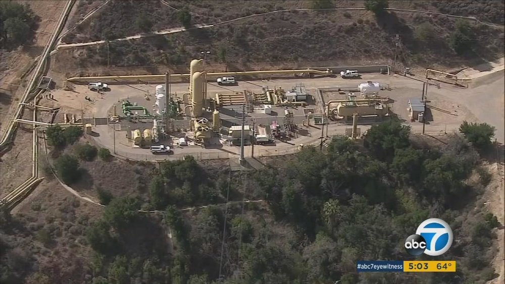 Aliso Canyon gas leak was discovered 11 months ago by the Southern California Gas Co. and traced to the underground location of a well pipe that for weeks had spewed noxious odors. Thousands were forced to evacuate their homes.