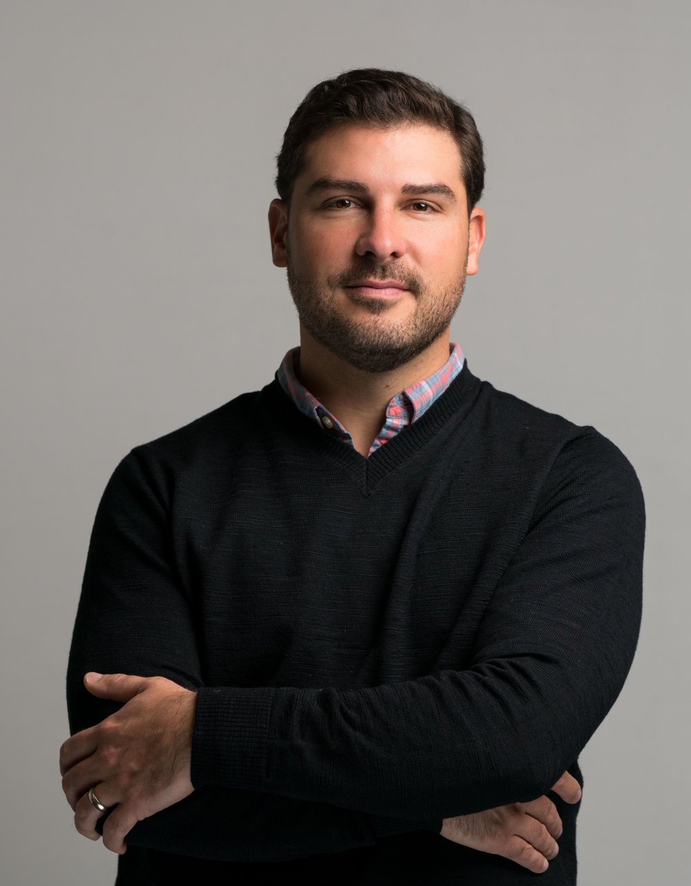 Brian Saab, Cofounder and CEO, Unearth Labs (Image courtesy of Unearth Labs)