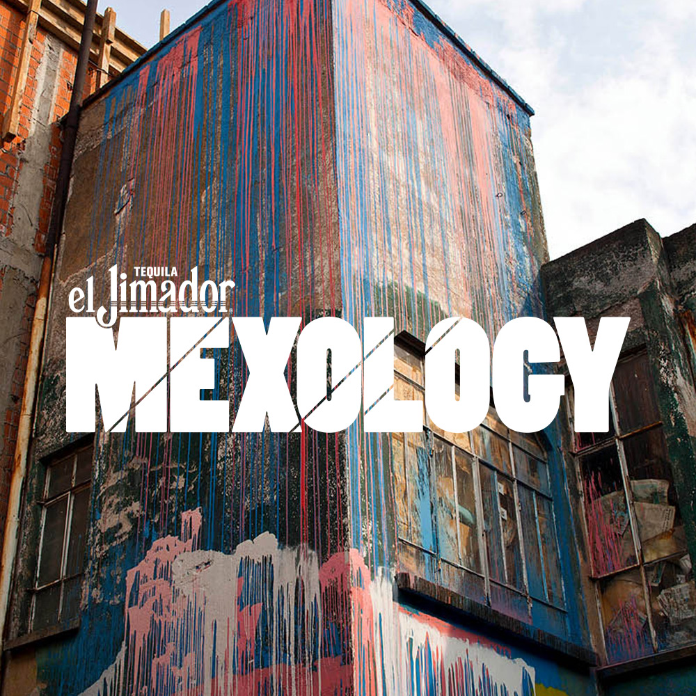 EL JIMADOR – MIX WITH THE LOCALS