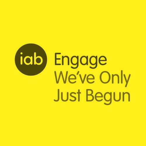 Brave talking at IAB Engage