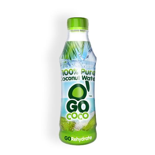 Go Coco - Pitch Win