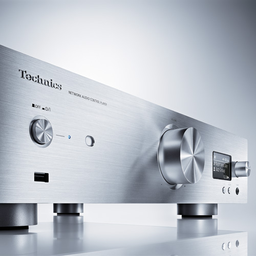 Technics - Relaunch