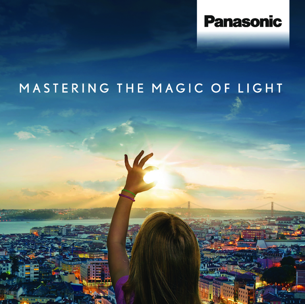 Panasonic - Mastering the Magic of Light