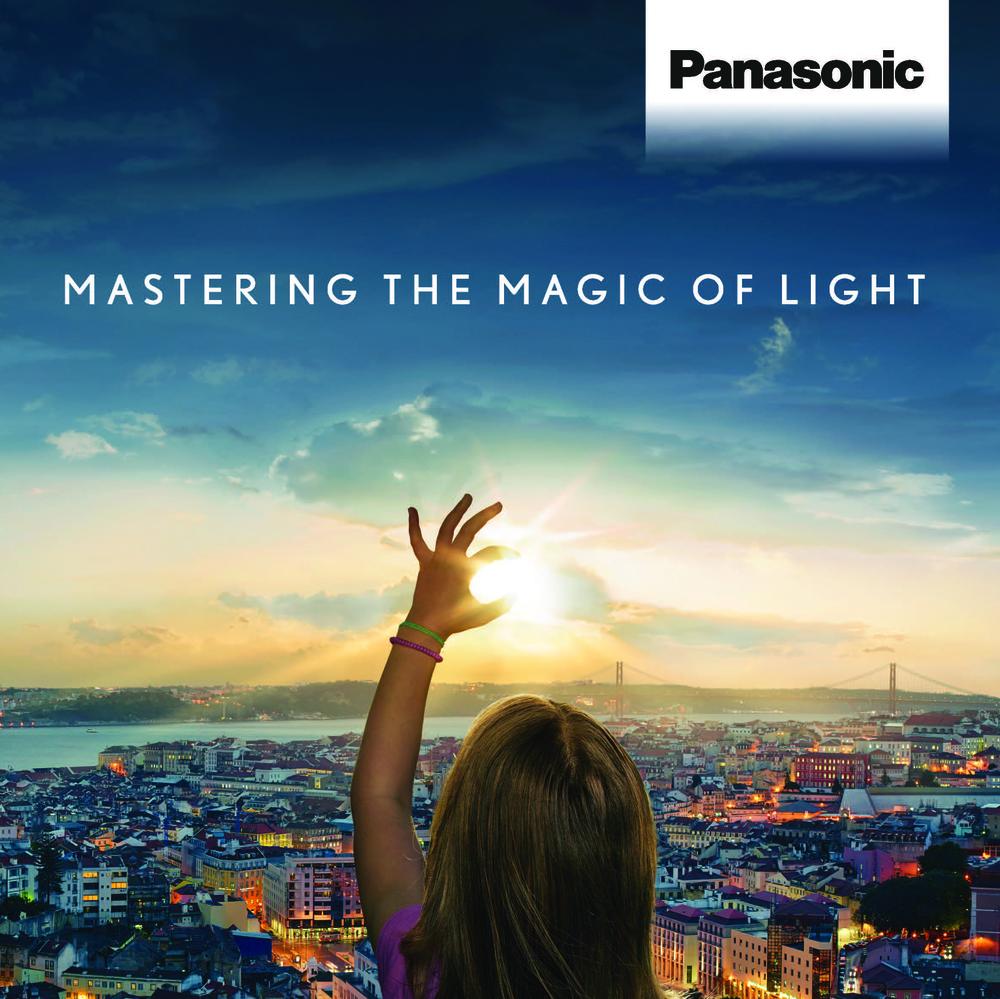 Panasonic - Mastering the Magic of Light