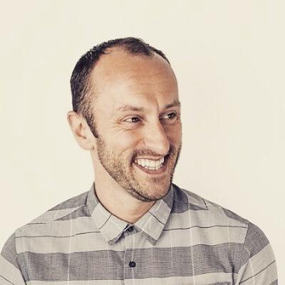 Dan. Director of Innovation