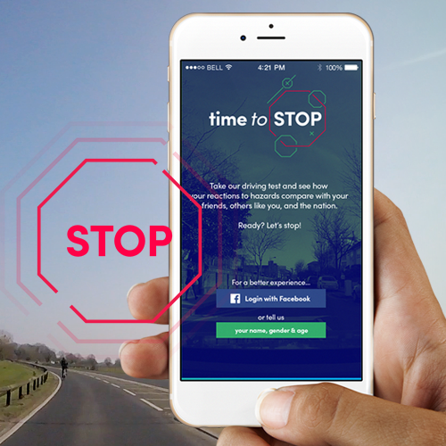 Time to Stop - Motors.co.uk