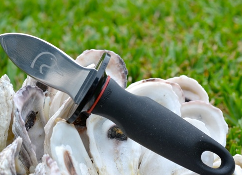 The Original Charleston Shucker II