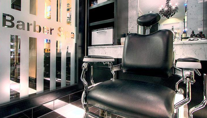 Art of Shaving Barber Spa
