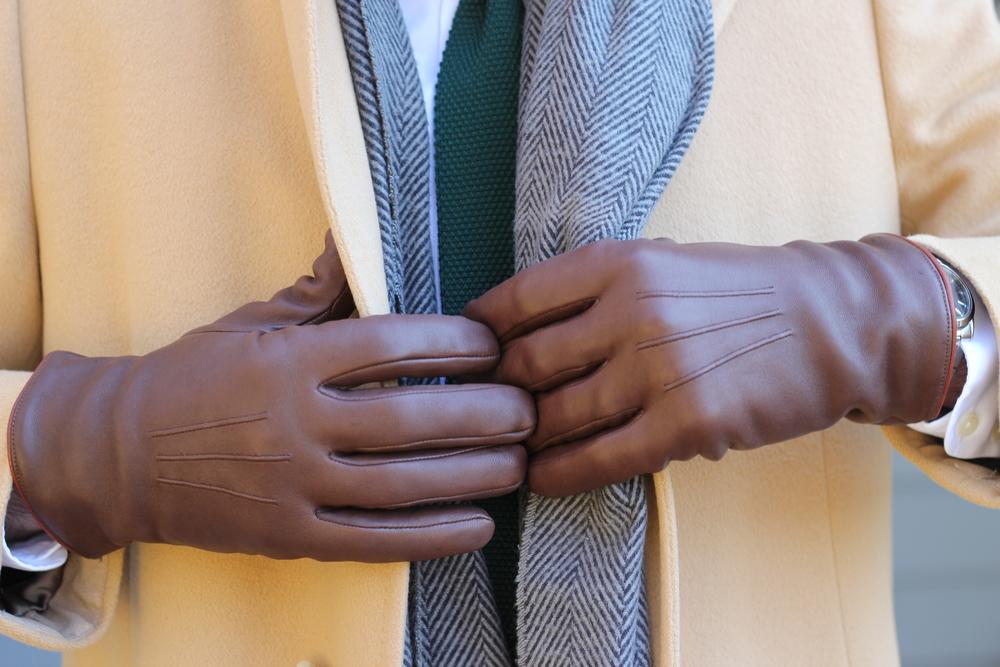 Broughton - scarf - green tie - img_2574.jpg