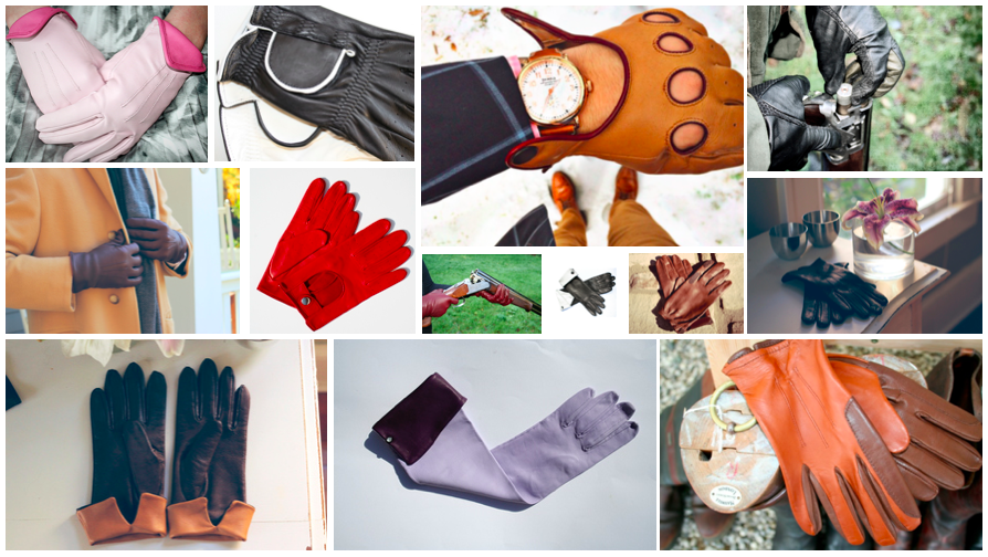 At FitzGerald Morrell we've designed 15 different styles of gloves to accommodate whatever activity your busy life throws your way...
