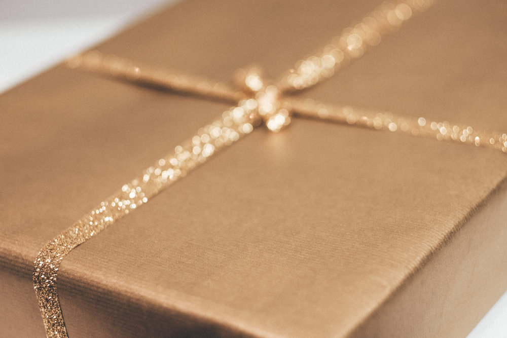 Gift Certificates - From $200